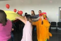 Zabawa dla Dzieci KMP Zamość 2020